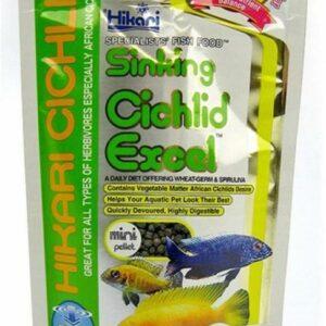 Hikari Cichlid Sinking Exce