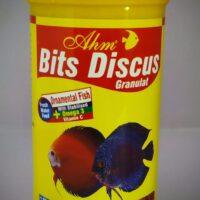 AHM bits discus