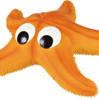 Trixie latex starfish dog toy - 23 cm