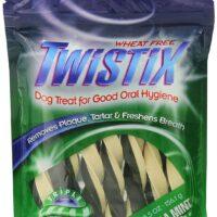 twistix vanilla mint flavour